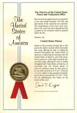 Patent Cover